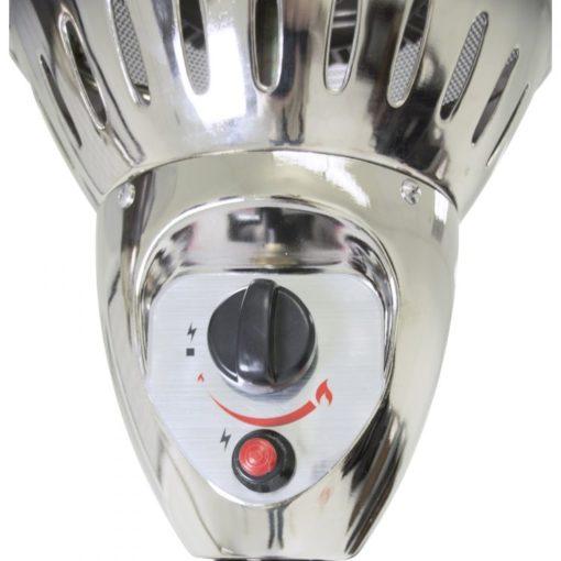 Dyna-Glo 48,000 BTU Premium Hammered Bronze Patio Heater - DGPH201BR 6