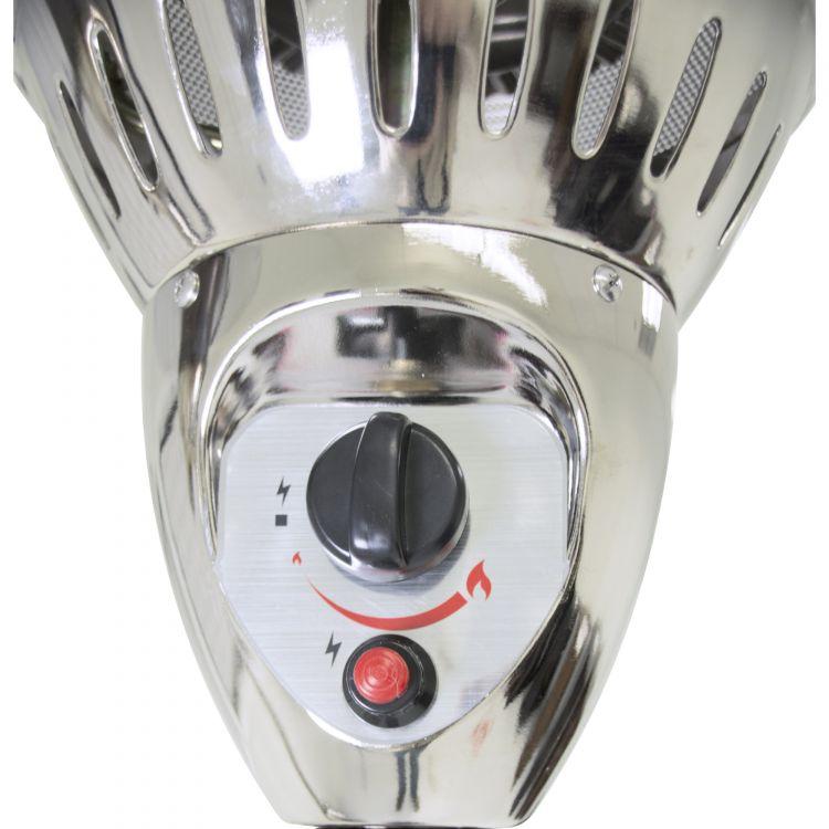 Dyna-Glo 48,000 BTU Premium Hammered Bronze Patio Heater - DGPH201BR 21