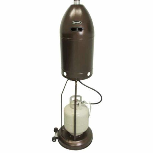 Dyna-Glo 48,000 BTU Premium Hammered Bronze Patio Heater - DGPH201BR 8