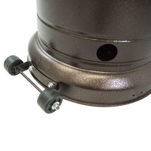Dyna-Glo 48,000 BTU Premium Hammered Bronze Patio Heater - DGPH201BR 3