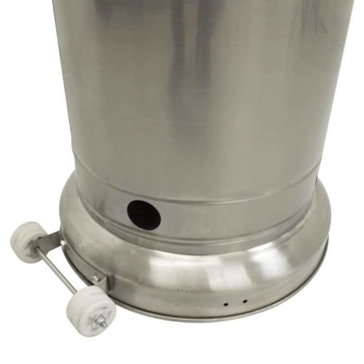 Dyna-Glo 48,000 BTU Premium Stainless Steel Patio Heater - DGPH202SS 5