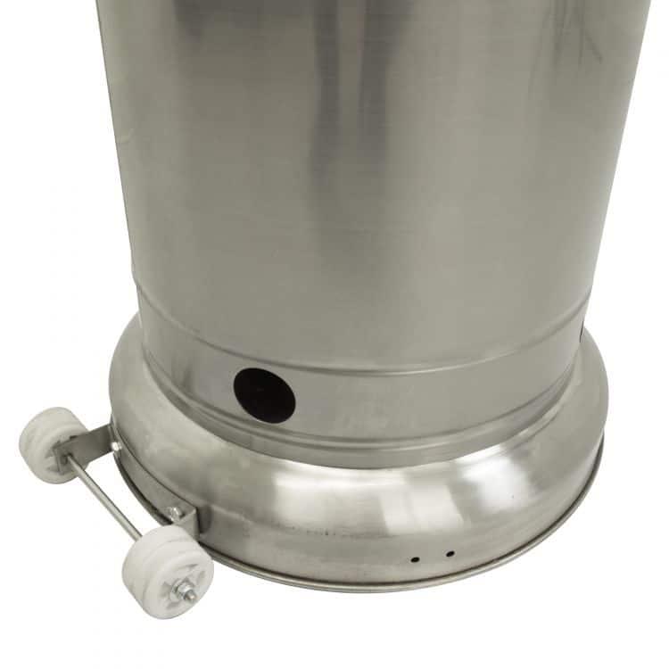 Dyna-Glo 48,000 BTU Premium Stainless Steel Patio Heater - DGPH202SS 24