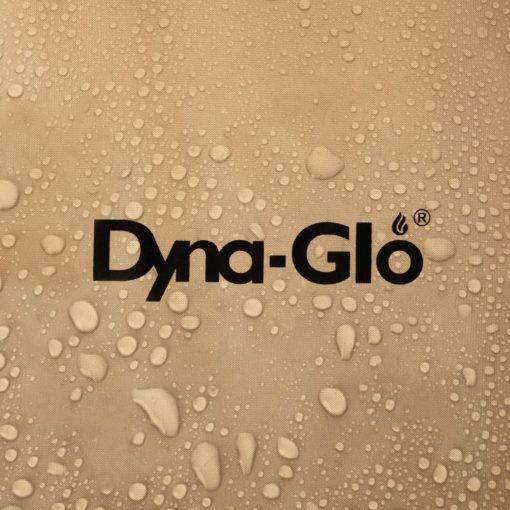 "Dyna-Glo 73"" Pyramid Patio Heater Cover - DGPHC400BG 2"