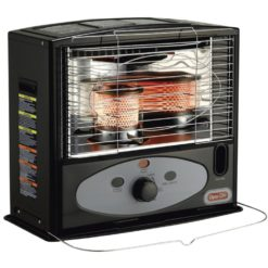 Indoor Heaters 1