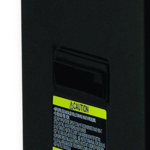 Dyna-Glo 10K BTU Indoor Kerosene Radiant Heater - RMC-55R7B 2